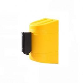 Fali kordon ház szett sárga műanyag (2 m-es sárga szalagkazettával)
